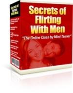 Flirt With Men